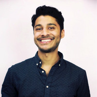 Qaid Jivan, CEO